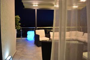 Paramount Bay Penthouse, Апартаменты  Бирзеббуджа - big - 39