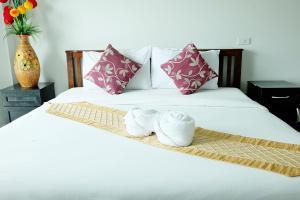 Krabi Hipster Hotel, Hotels  Krabi town - big - 23