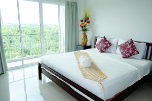Krabi Hipster Hotel, Hotels  Krabi town - big - 24