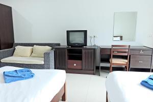 Krabi Hipster Hotel, Hotels  Krabi town - big - 26