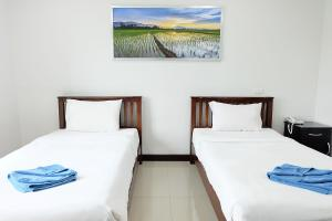 Krabi Hipster Hotel, Hotels  Krabi town - big - 27