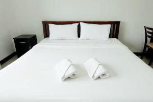 Krabi Hipster Hotel, Hotels  Krabi town - big - 19