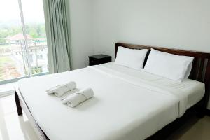 Krabi Hipster Hotel, Hotels  Krabi town - big - 20