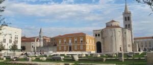 Luxury studio, Apartmány  Zadar - big - 32