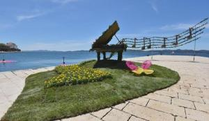 Luxury studio, Apartmány  Zadar - big - 44