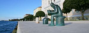 Luxury studio, Apartmány  Zadar - big - 40