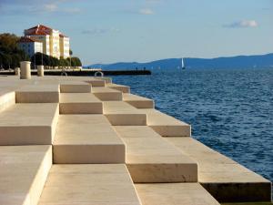 Luxury studio, Apartmány  Zadar - big - 38