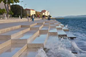 Luxury studio, Apartmány  Zadar - big - 24