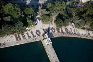 Luxury studio, Apartmány  Zadar - big - 20