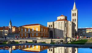 Luxury studio, Apartmány  Zadar - big - 13