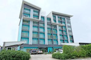 Krabi Hipster Hotel, Hotels  Krabi town - big - 1