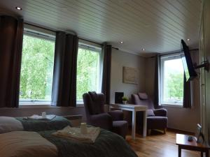Rjukan Gjestegaard, Hostels  Rjukan - big - 3
