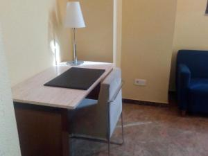 Nuevo Hotel Horus, Hotels  Saragossa - big - 19