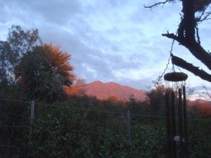 La Tranquila, Apartmány  Capilla del Monte - big - 15