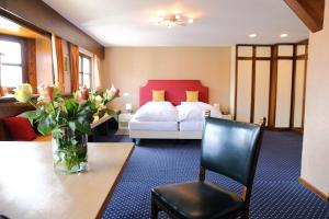 Hotel Rappensberger, Hotel  Ingolstadt - big - 17