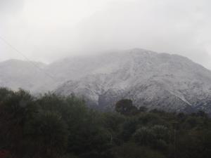 La Tranquila, Apartmány  Capilla del Monte - big - 16