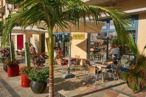 Hotel Benahoare, Hotely  Los Llanos de Aridane - big - 30