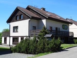 3 hviezdičkový penzión Pension Arnika Deštné v Orlických horách Česko