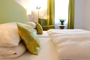 Hotel Rappensberger, Hotel  Ingolstadt - big - 3