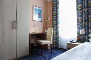 Hotel Rappensberger, Hotel  Ingolstadt - big - 24