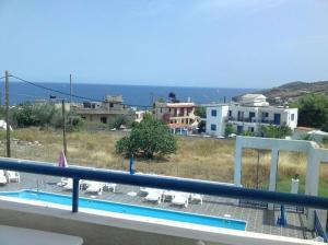 Anna Studios, Apartments  Agia Marina Aegina - big - 19