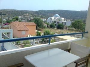 Anna Studios, Apartments  Agia Marina Aegina - big - 18
