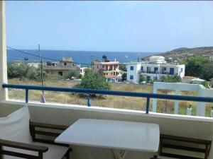 Anna Studios, Apartments  Agia Marina Aegina - big - 17