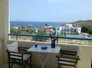 Anna Studios, Apartments  Agia Marina Aegina - big - 16