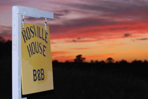 Rosville House B&B