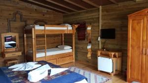 Bahaus Resort, Pensionen  Dalyan - big - 13