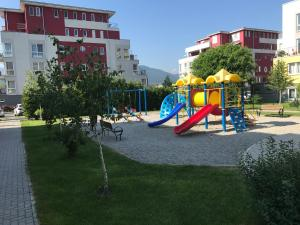 Jolly Apartment, Apartments  Braşov - big - 5