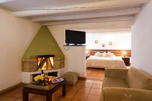 Hotel y Spa Getsemani, Hotel  Villa de Leyva - big - 18