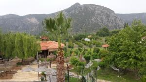 Bahaus Resort, Pensionen  Dalyan - big - 73
