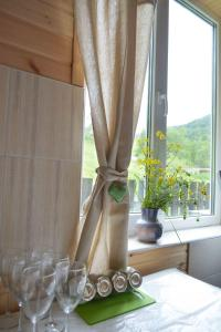 Guest house in mountains, Лоджи  Никитино - big - 8