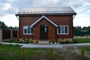 Povalikhino Cottage
