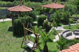 Bahaus Resort, Pensionen  Dalyan - big - 81