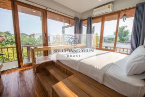 Sri Chiang Yeun House