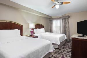 Homewood Suites by Hilton Orlando-UCF Area, Hotely  Orlando - big - 5