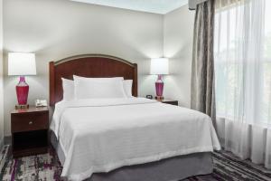 Homewood Suites by Hilton Orlando-UCF Area, Hotely  Orlando - big - 3