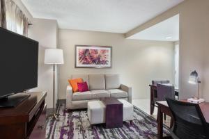Homewood Suites by Hilton Orlando-UCF Area, Hotely  Orlando - big - 2
