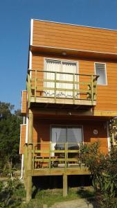 Cabanas Viento Sur. Los Vilos, Lodges  Los Vilos - big - 3