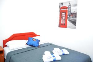 Apartments MaXhit, Appartamenti  Teodo - big - 65