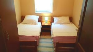 Apartments Simag, Apartments  Banjole - big - 76