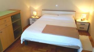 Apartments Simag, Apartments  Banjole - big - 75