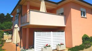 Apartments Simag, Apartments  Banjole - big - 69