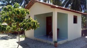Hospedaria Peixe Boi Marinho, Affittacamere  Rio Tinto - big - 2