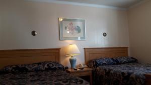 The Maplewood Motel, Мотели  Port Elgin - big - 15