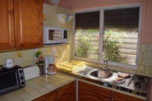 Sun Caraibes, Villas  Orient Bay - big - 27