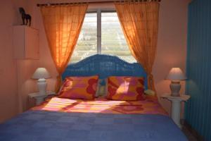 Sun Caraibes, Villas  Orient Bay - big - 28