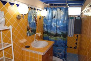 Sun Caraibes, Villas  Orient Bay - big - 26